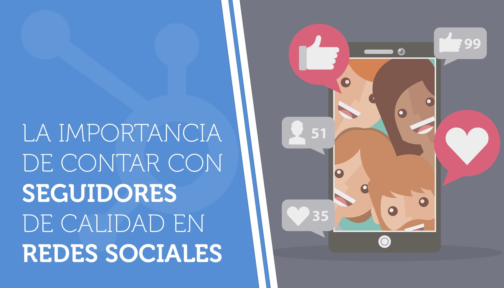 La importancia de contar con seguidores de calidad en redes sociales