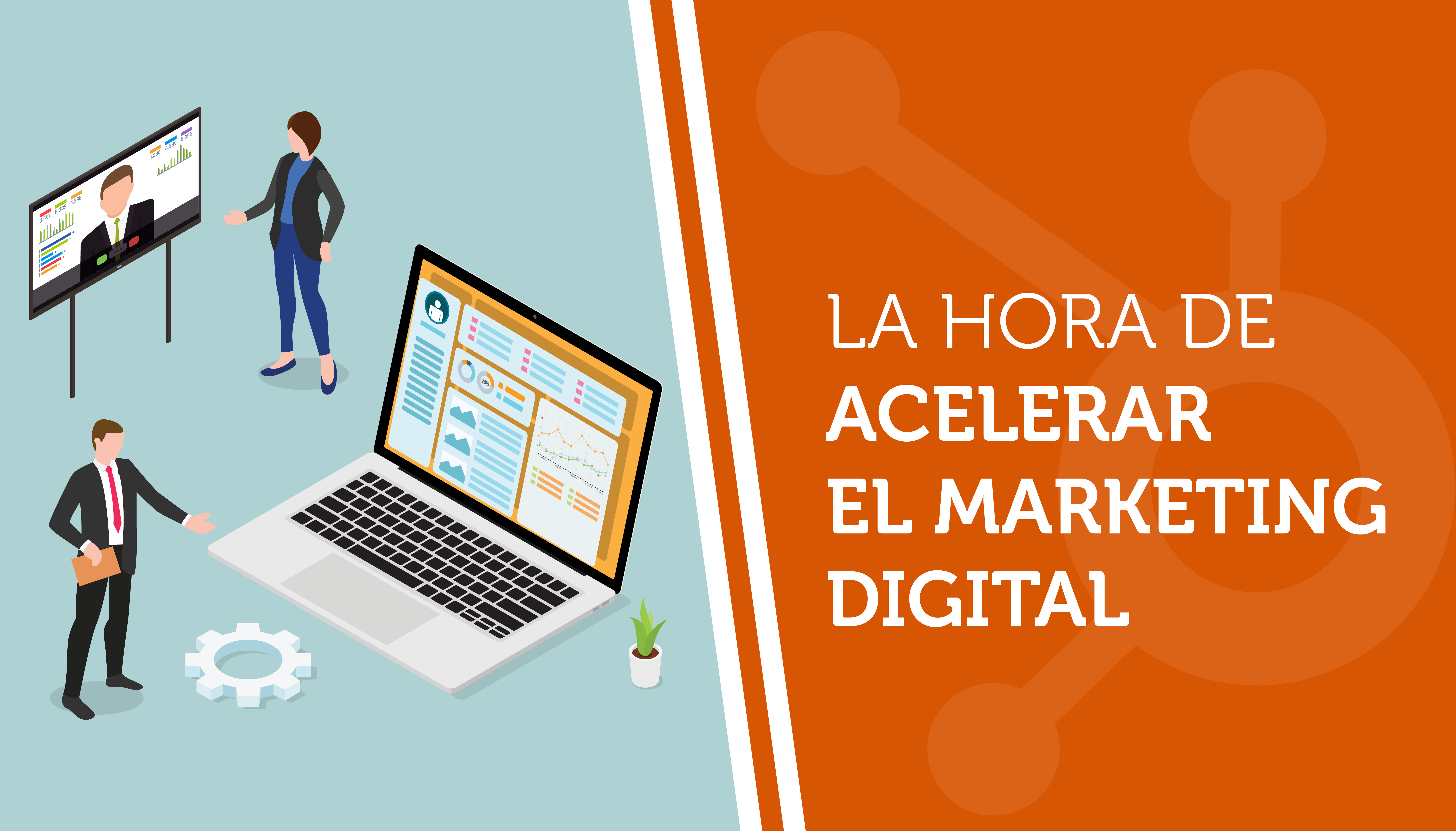 hora-de acelerar-el marketing-digital-