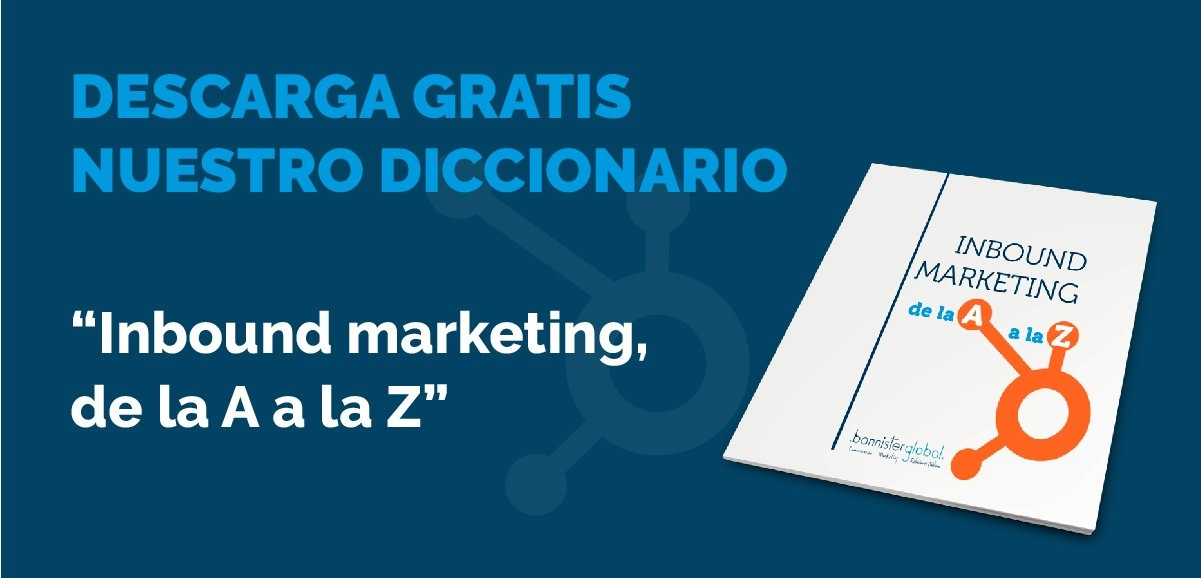 Descarga 'Inbound marketing de la A a la Z'